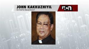 Testimony underway in former Ord priest trial