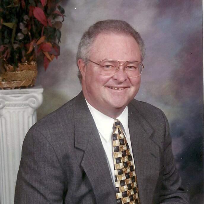 Gary Lee Fouraker