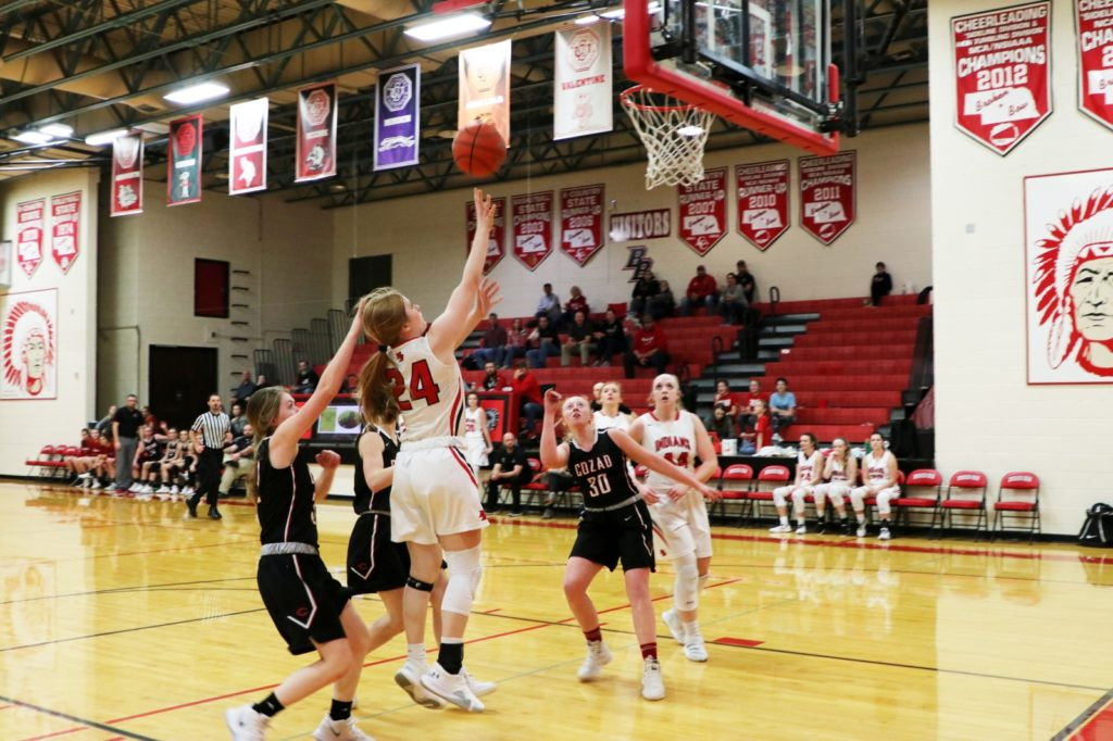 SWC Tournament – Bow Girls Advance to Semifinals – Bow Boys Fall to Top Seed Ogalalla