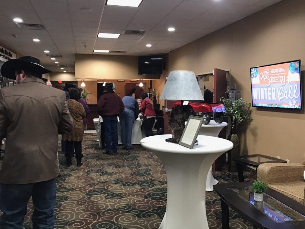 Bright Future for Custer Co. Ag Society Following 4th Annual Winter Ball