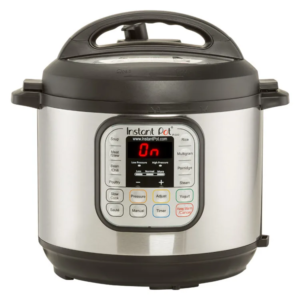 Multi-Cooker Class At Broken Bow Library February 3; Must Register By January 27
