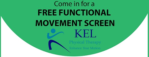 Free Functional Movements, Wellness Screenings Scheduled This Week