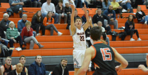 Jimmies Throttle Warriors in Sunday Afternoon Showdown