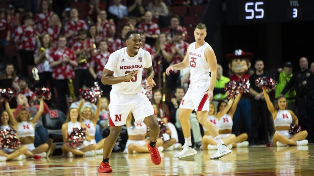 Huskers Take on Ohio State Tuesday – Game on KBBN