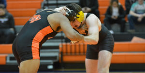 Shorthanded Warriors Fall to Briar Cliff in GPAC Dual