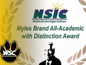 Myles Brand All-Academic With Distinction Award Showcases 15 Wildcat Seniors