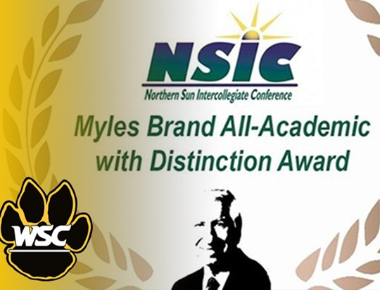 Myles Brand All-Academic With Distinction Award Showcases 15 Wildcat Seniors