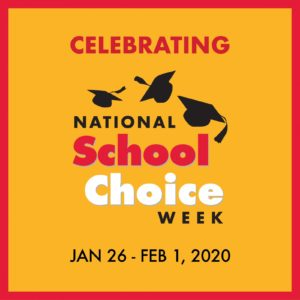 National School Choice Week To Feature 200+ Celebrations
