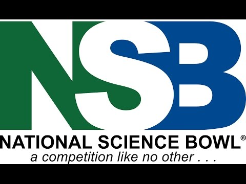 High School Science Bowl at WSC