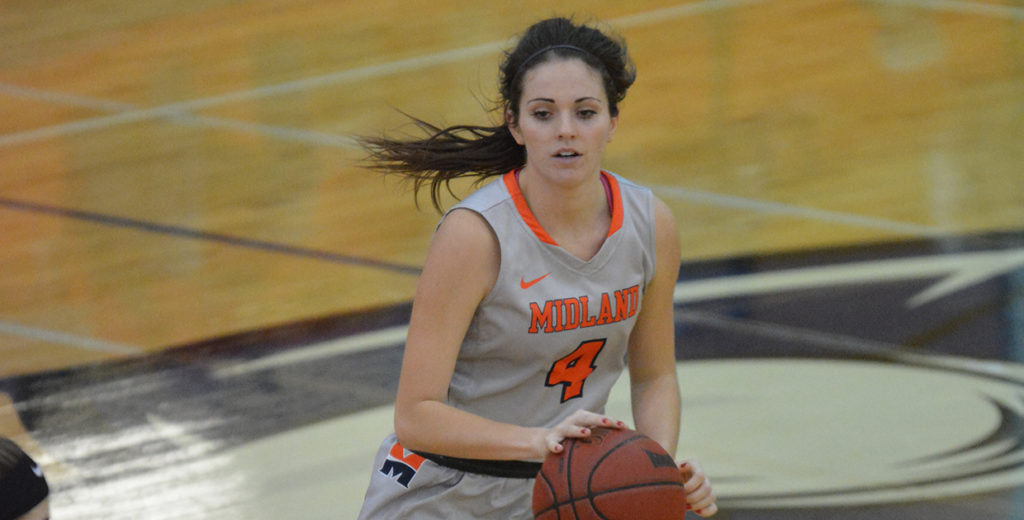 Lady Warriors Fall at Home After Late Surge by Jimmies