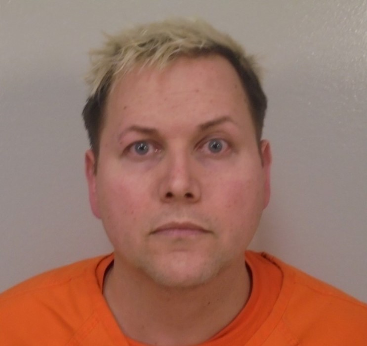 Wahoo Man Arrested on Child Pornography Charges