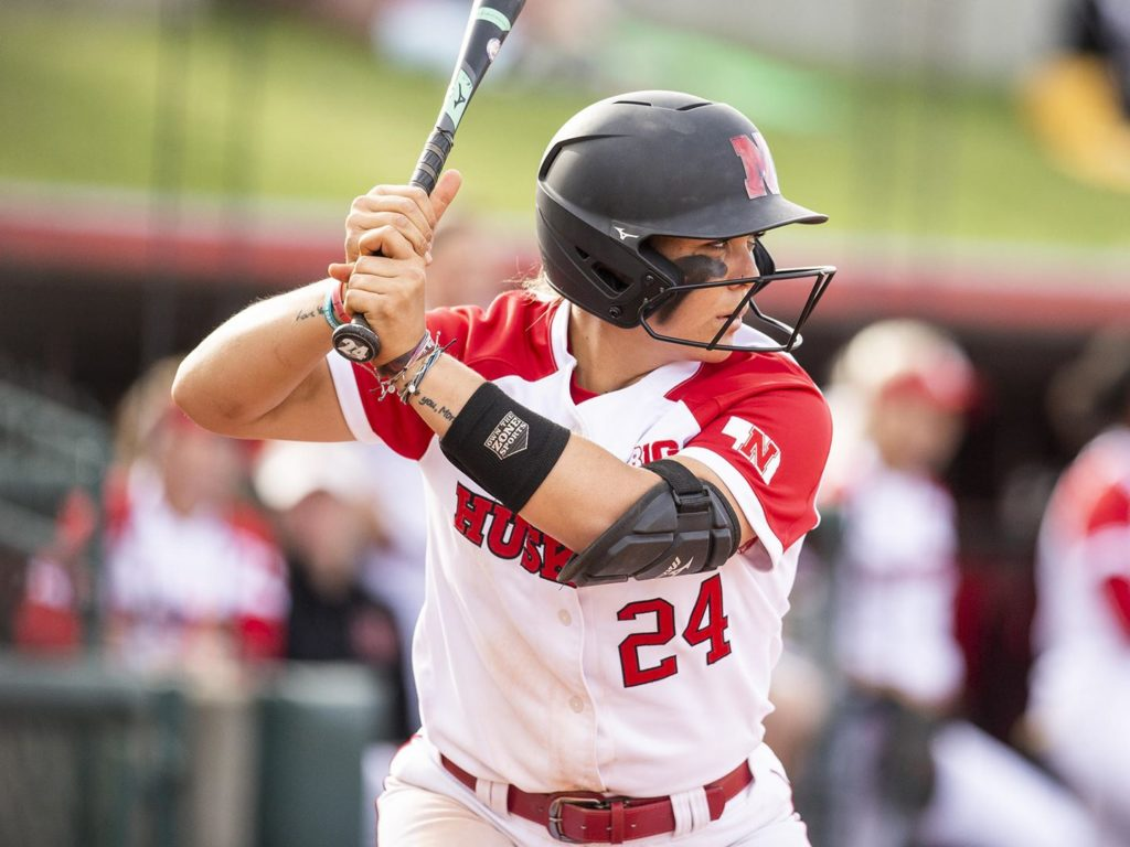 """Edwards Named to """"USA Softball"""" Player of the Year Watchlist"""