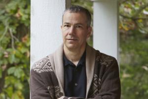 Nebraska State Poet Matt Mason At Broken Bow Public Library January 14