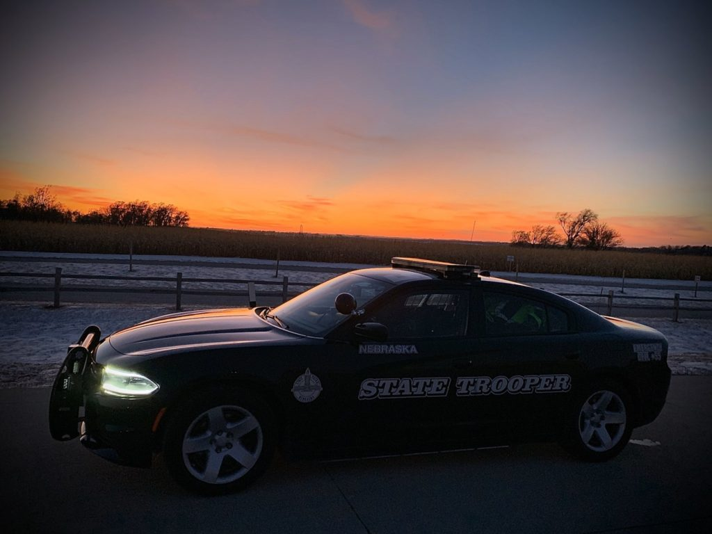 Drive Sober Or Get Pulled Over Campaign Leads To Impaired Drivers Being Taken Off Nebraska Roads
