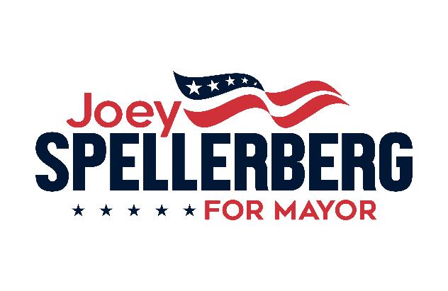 Spellerberg Announces Candidacy for Mayor