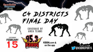 C-4 District Results - Broken Bow Qualifies 7 and Arcadia/Loup City Qualifies 2 for State Wrestling Tournament