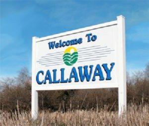 The Callaway Courier: Latest Economic Developer Begins Duties