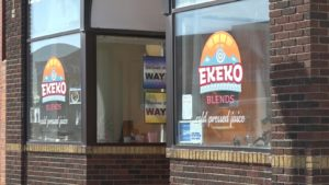Chamber Coffee Hosted at Ekeko Blends