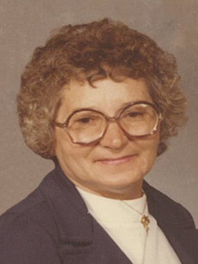 Funeral Services for Betty J. George, age 88