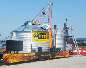 MPCC Offers Grain Bin Safety Training Throughout Service Area