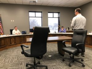 Custer County Supervisors Talk Roads, But Bridges Will Be Priority For 2020
