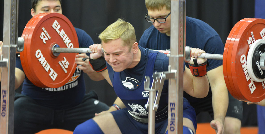 SEVERAL WARRIORS EARN TOP SPOTS AT CENTRAL COLLEGIATE CUP