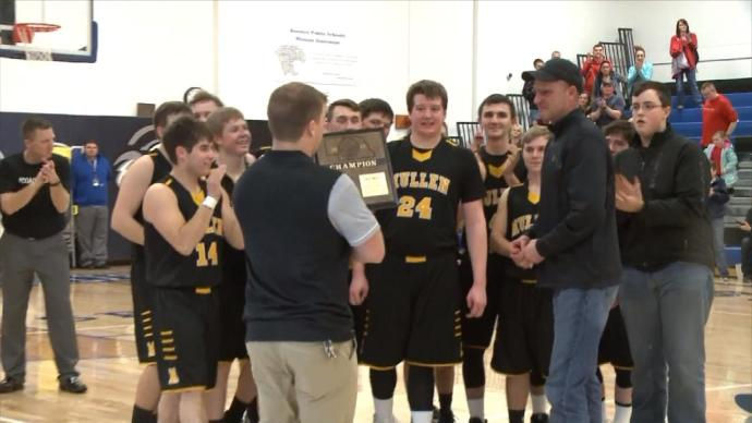 KNOP News 2 / North Platte Reports Passing of Mullen Coach Rusty Moore