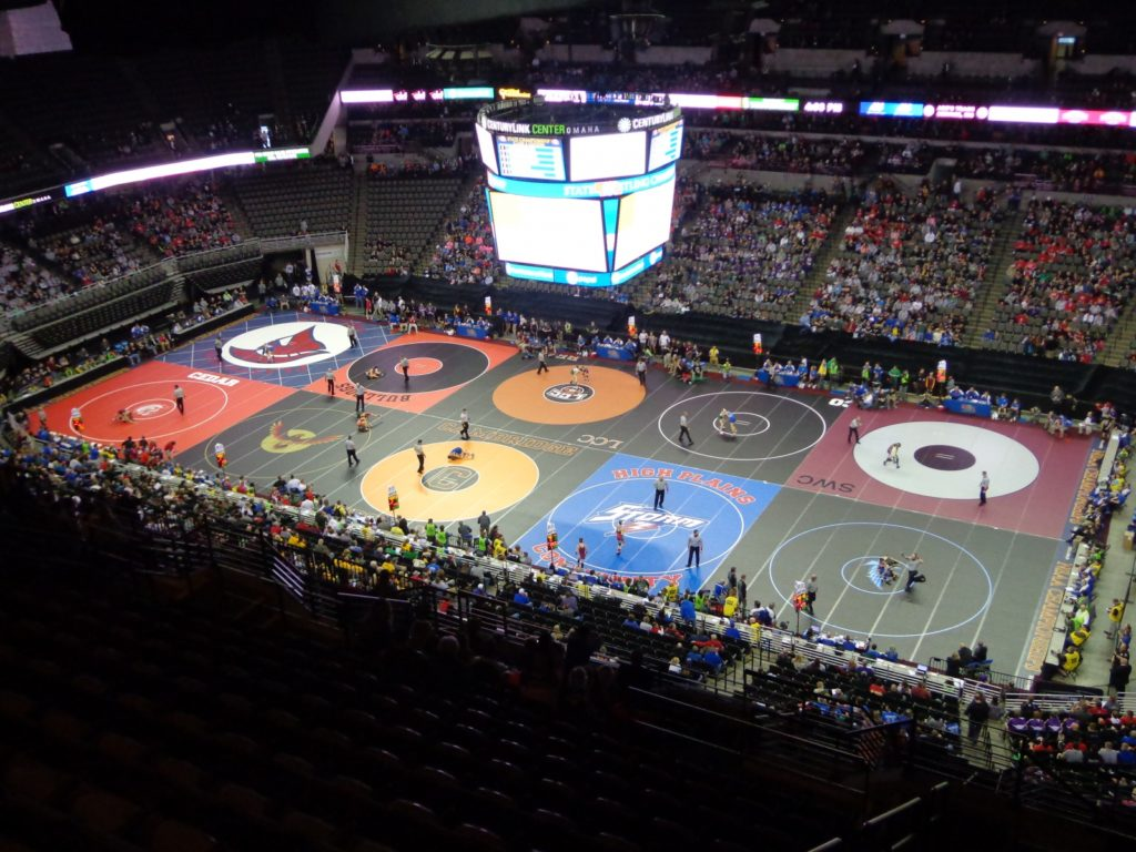 State Wrestling: Team Scores and More
