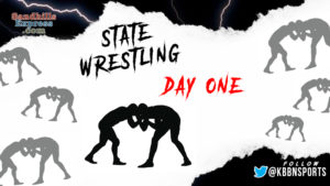State Wrestling Day One Recap