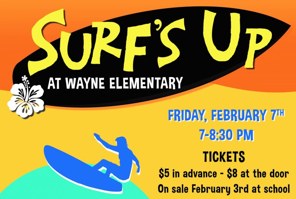 Tickets For WEB Valentine Son Dance Go On Sale Monday