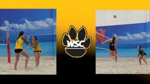Wildcat Beach Volleyball Posts 4-1 Win Over Park University
