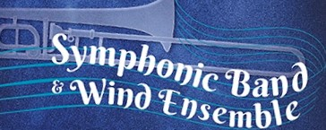 Wayne State Symphonic Band, Wind Ensemble To Host Free Concert Tuesday