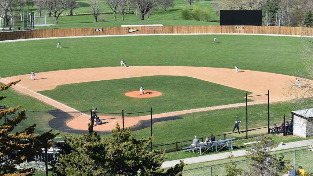 Wildcat Baseball Drops 8-6 Decision To Ranked Opponent