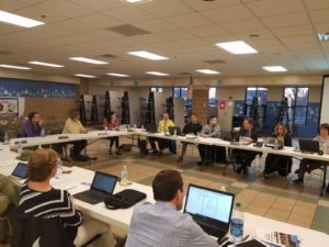 Superintendent To Work With CWP To Organize First Community Meeting For Facility Improvement