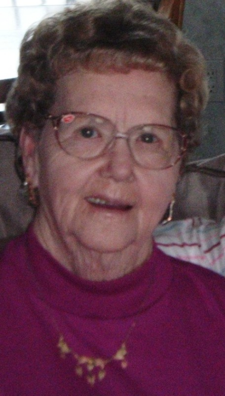 Funeral Services for Willamae Collier, age 82