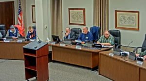 Council Unanimously Approved Resolution to Provide Funding for Flood Mitigation at Emergency Meeting