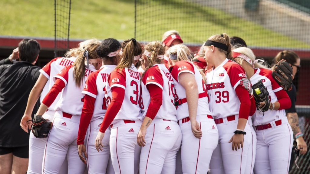 Nebraska Softball Falls to Arkansas in its Final Game at Troy Cox Classic