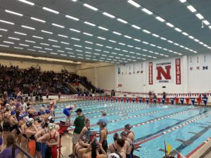 Local Sports Coming Up: State Swim and More This Weekend
