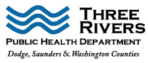 Three Rivers Public Health confirms 2 New Cases of COVID-19