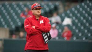 Nebraska Baseball Team Starts Season 1-2 as They Drop Final Game of Opening Series at Baylor