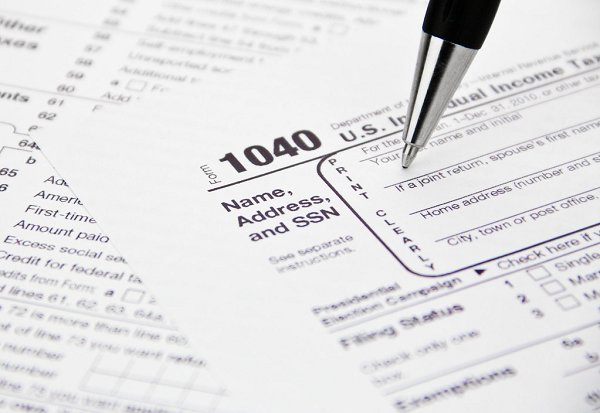State Income Taxes Filing Date Extended To July 15; Those Not Impacted Consider Filing Early