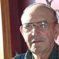 Funeral Services for Allen (Junior) Clark, age 90