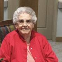Funeral Services for Darlene Klooz, age 90