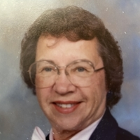 """Funeral Services for Opal """"Pauline"""" Haumont, age 96"""