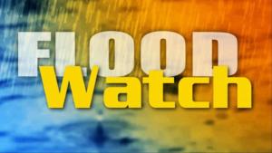 Flood Watch/ Winter weather advisory issued through Saturday