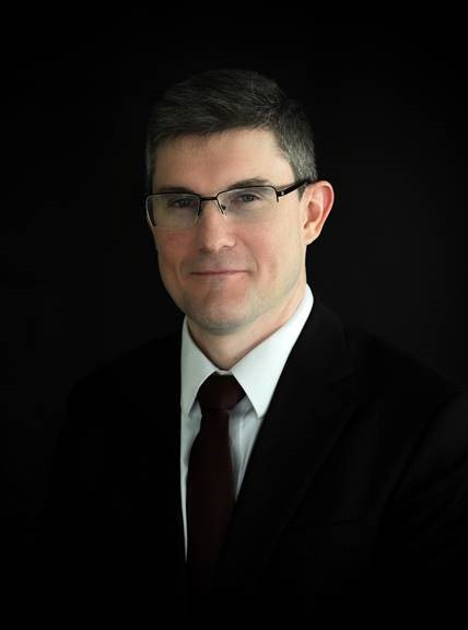Barron III To Fill Vacancy In Sixth Judicial District, Following Governor Appointment