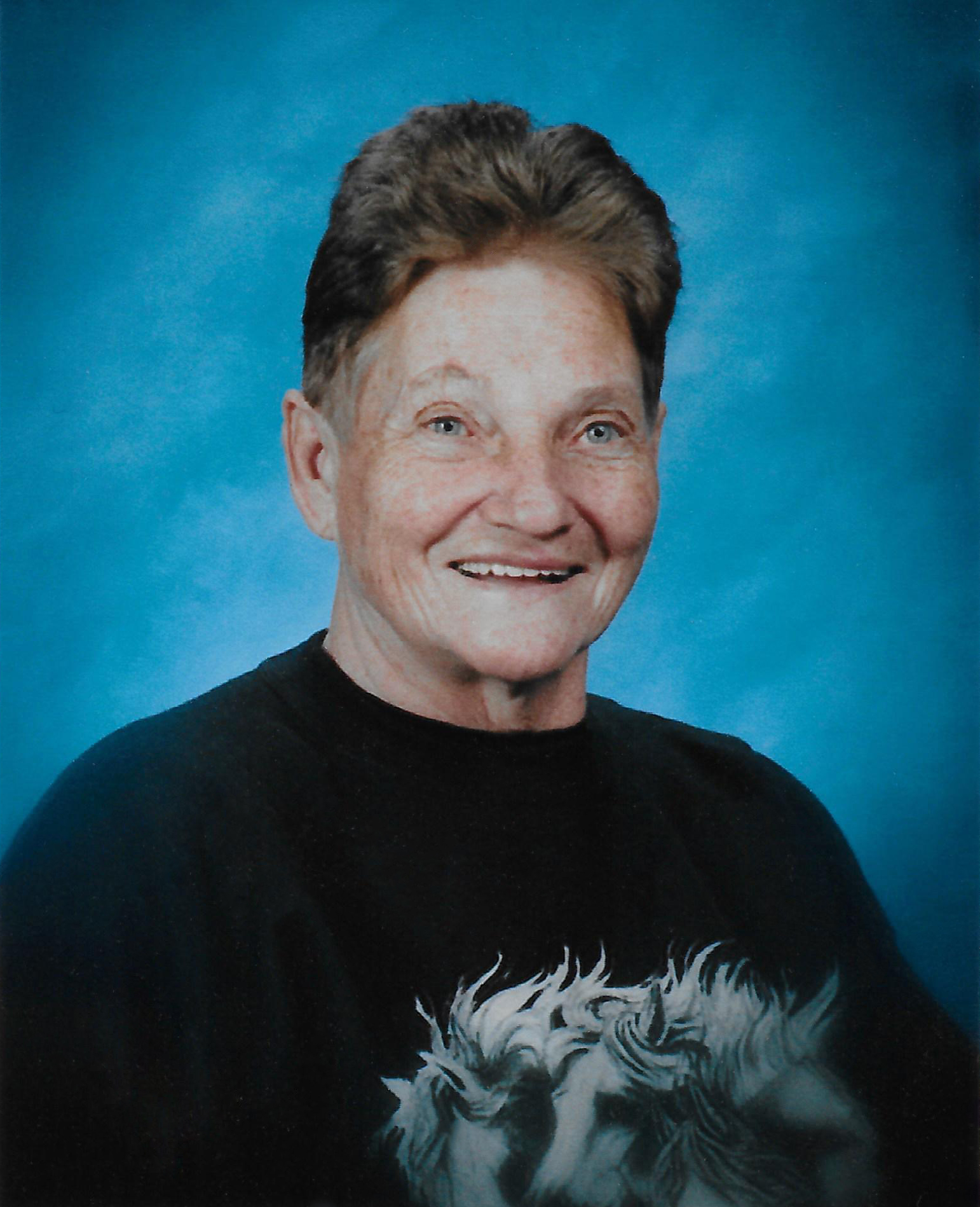 Funeral Services for Betty Jean Kraye, age 83