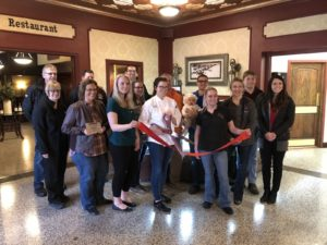 Bonfire Bakery Opens Inside Historic Arrow Hotel in Broken Bow