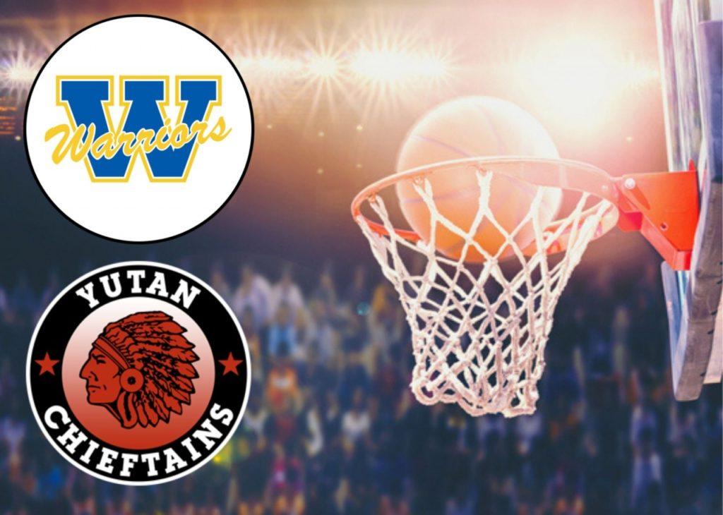 Boys State Basketball Starts Today: Wahoo & Yutan Games on Mix 105.5