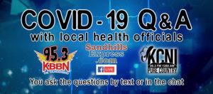 COVID-19 Q&A Recap with Callaway District Hospital